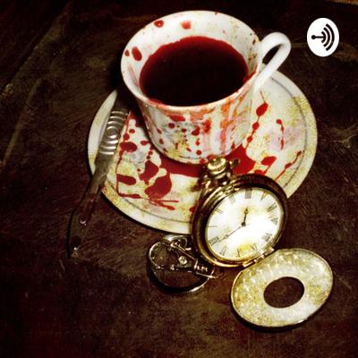 Horror Tea Time