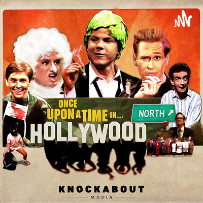 Once Upon a Time in Hollywood North