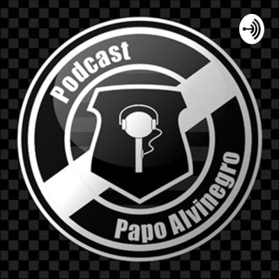 Podcast Papo Alvinegro
