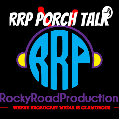 RRP Porch Talk