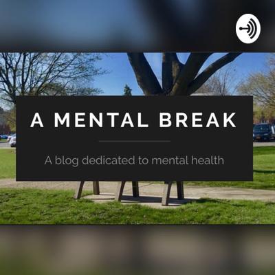 A Mental Break with Delano