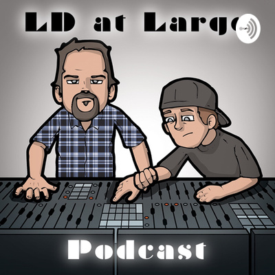 LDatLarge Podcast