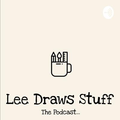 Lee Draws Stuff