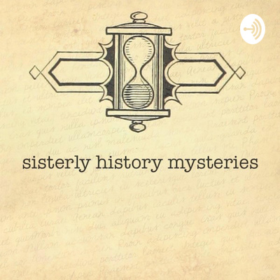 Sisterly History Mysteries