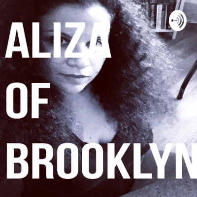 Aliza Of Brooklyn: The Jewish Witch Podcast
