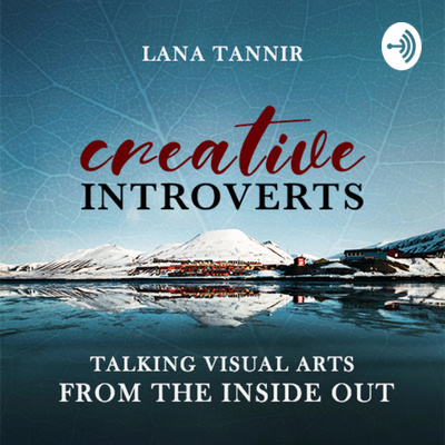 CREATIVE INTROVERTS