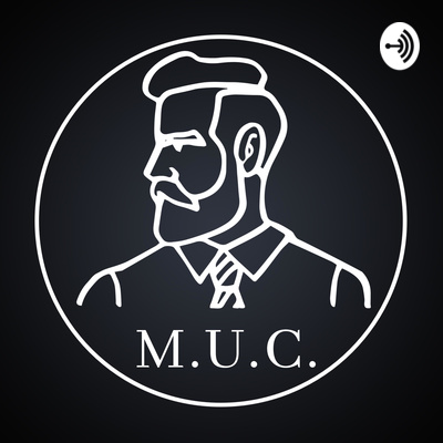 The Man Under Construction Podcast