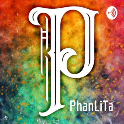 PhanLiTa - Der phantastische Literatur-Talk