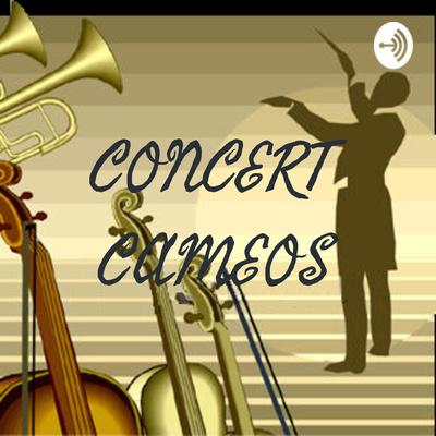 CONCERT CAMEOS