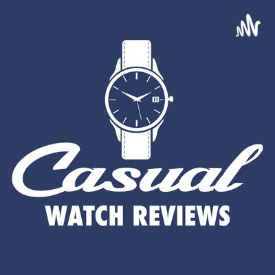 Casual Watch Talk