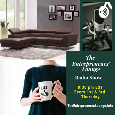 The Entrepreneurs' Lounge Radio Show