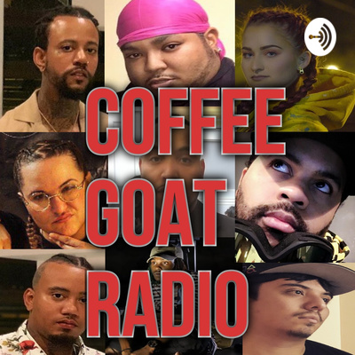 Coffee Goat Radio