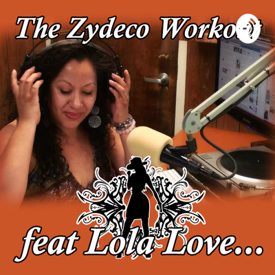 Zydeco Workout featuring Lola Love