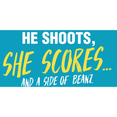 He Shoots, She Scores