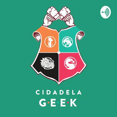 Cidadela Geek