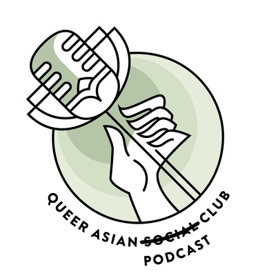 Queer Asian Podcast Club