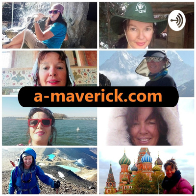A Maverick Traveller: The Podcasts of Mary Jane Walker