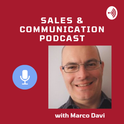 Sales & Communication Podcast