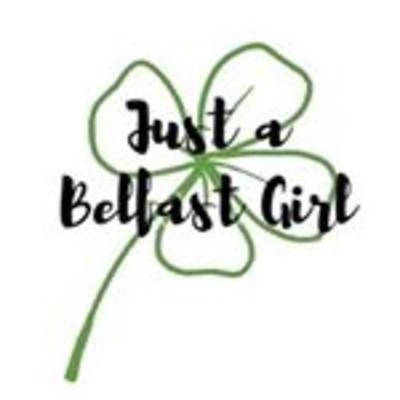 Just a Belfast Girl