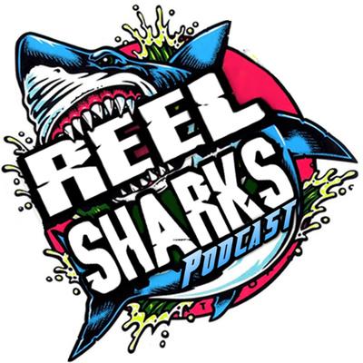 Reel Sharks Podcast