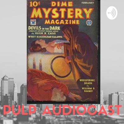 Pulp Nostalgia AudioCast