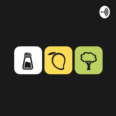 Saltmangotree podcast
