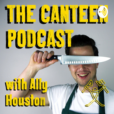 The Canteen Podcast by Paleo Canteen