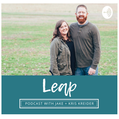 The LEAP Podcast