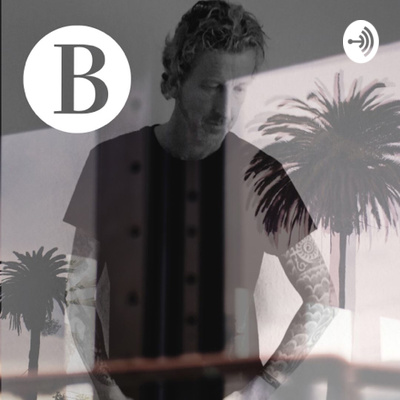 Beach Podcast Guest Mix by Dj Kreislauf by Kurt Kjergaard