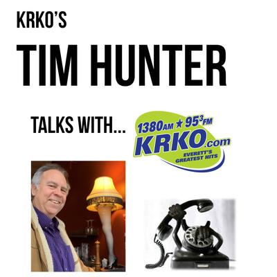 KRKO's Tim Hunter Talks With....