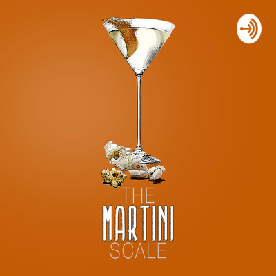 The Martini Scale: Movies Over Martinis