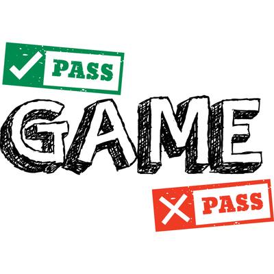Game Pass or Pass