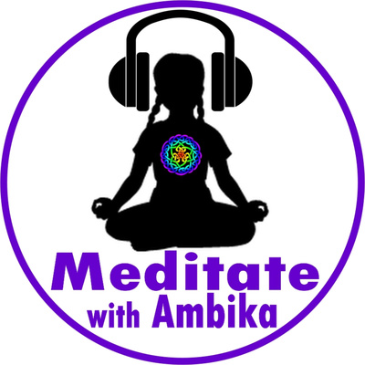 Meditate with Ambika
