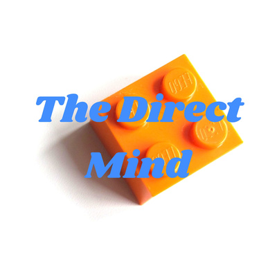 The Direct Mind💿📻🎧
