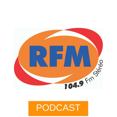 Radio RFM 104.9 FM