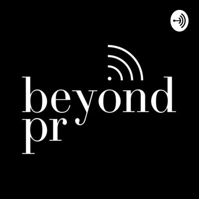 Beyond PR