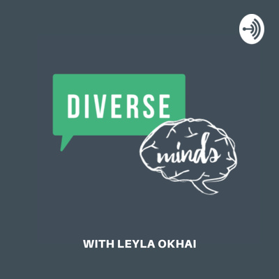 The Diverse Minds Podcast