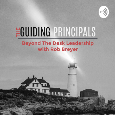 The Guiding Principals Podcast