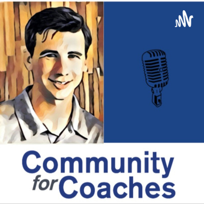 COMMUNITY FOR COACHES