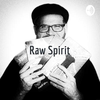Raw Spirit - Die 4 Dimensionen der Gesundheit