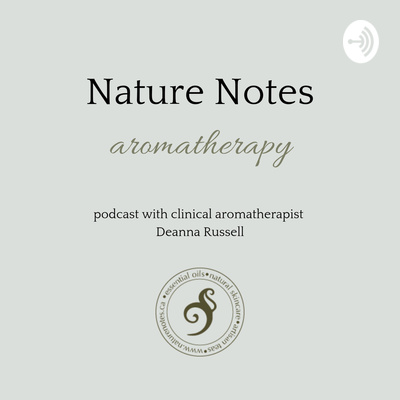 Nature Notes Aromatherapy