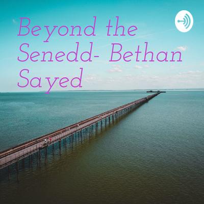 Beyond the Senedd- Bethan Sayed