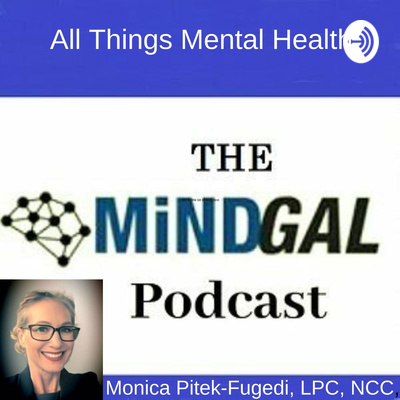 The Mindgal Podcast