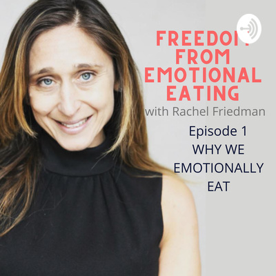FREEDOM FROM ANXIETY & EMOTIONAL EATING