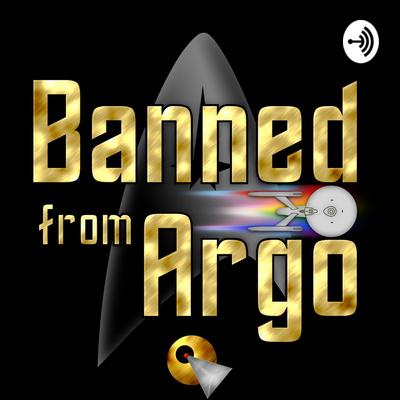 Banner from Argo