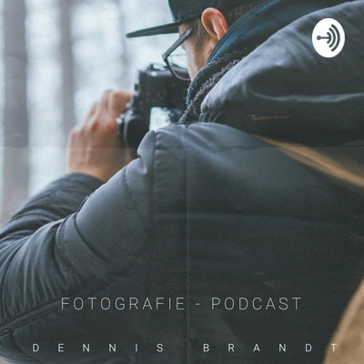 Mr. Brandt und sein Podcast über Fotografie und mehr
