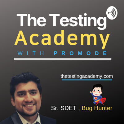 THE TESTING ACADEMY
