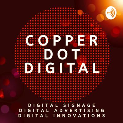 Copper Dot Discuss