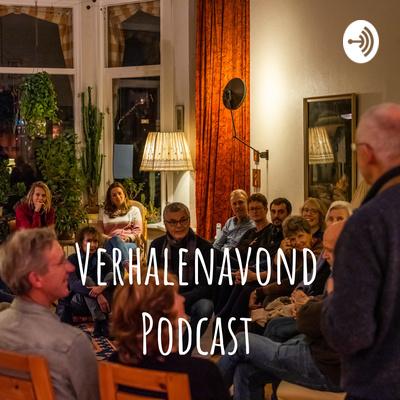 Verhalenavond Podcast