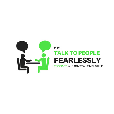 Talk To People Fearlessly